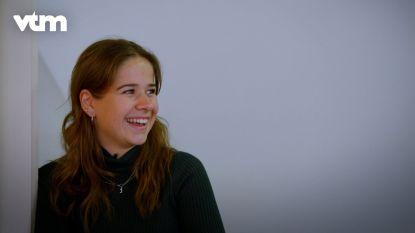 """Laura Tesoro in 'De Zomer Van': """"Zanglessen zijn meestal ook therapiesessies"""""""