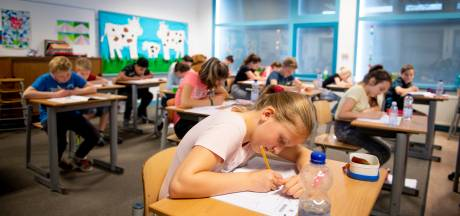 Minister: Ouders laten meepraten over omvang klas