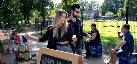 Lekker Ding Festival in Deurne smaakt naar meer