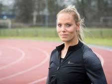 Nadine Broersen is alweer op weg naar Tokio: 'Het is een dure les geweest'