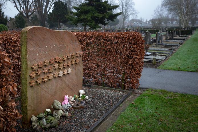 Foetussen kunnen binnenkort een eigen grafje krijgen in plaats van een sterretje op een algemene gedenksteen.