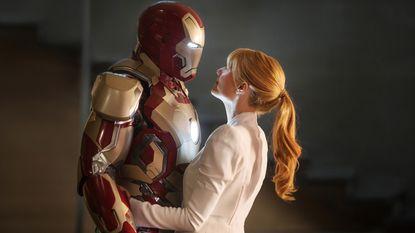 'Iron Man 3' succesvolste film van 2013