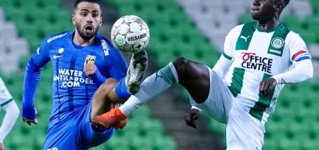 Samenvatting | FC Groningen - Vitesse