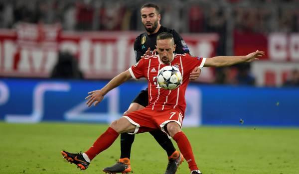 Uitgehold Bayern niet opgewassen tegen Real Madrid