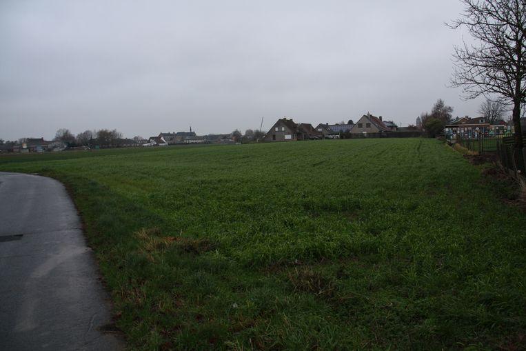 De Mandel plant 56 woningen in de Steenmolenbeekwegel in Woumen