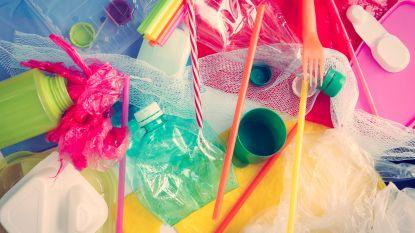 Wetenschappers ontdekken manier om plastic om te zetten tot cosmetica