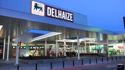 Rookontwikkeling in magazijn van Delhaize door lekkende koolstofdioxideleiding