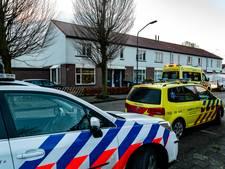 Kind valt van trap in woning Oosterhout en moet naar ziekenhuis