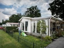 PvdA wil spoedzoekerswoningen op campings in Gilze en Rijen