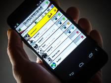 Ruim honderd criminelen gearresteerd dankzij nieuwe kraaksoftware van politie Oost-Nederland