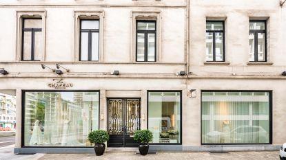 Bruidswinkel 'Le Chapeau 2.0' is na 2 maanden renoveren weer open