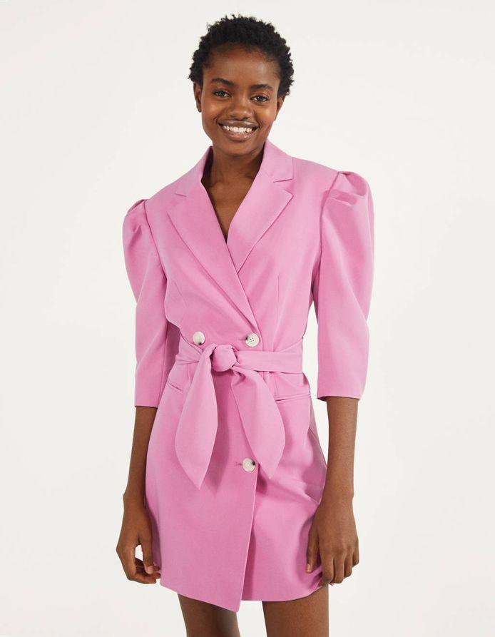 Robe blazer - 39,99 euros