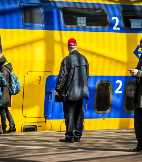 VVD wil falen NS nog harder aanpakken