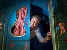 Bert Visscher: Ik wil het theater tot de grond toe afbreken