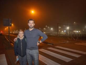 Ongeruste papa vraagt betere signalisatie van zebrapad aan 't Jass