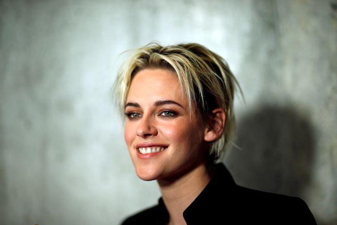 """""""Ik vraag mezelf óók nog steeds af of ik wel de geschikte persoon ben voor de rol"""", vertelt Kristen Stewart."""