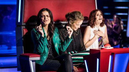 Als de coaches de show maar niet stelen: vierde seizoen 'The Voice Kids' start vol nieuwigheden