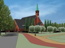 Vergunning voor nieuwe kerk Yerseke vertraagd
