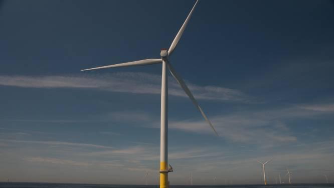 Europese Commissie wil 25 keer zoveel windmolens op zee tegen 2050