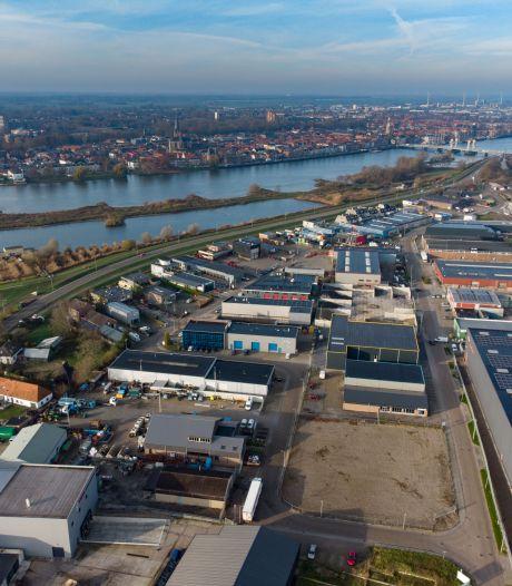 Facelift voor bedrijventerrein Spoorlanden IJsselmuiden