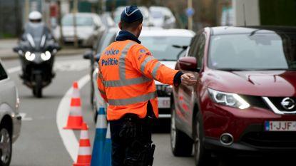 Politie controleert 435 bestuurders op drugs en alcohol