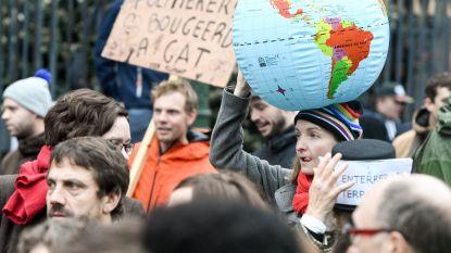 """Klimaatcoalitie spreekt van gemiste kans: """"Aan de goede kant van de geschiedenis, Michel? Ook voor het klimaatbeleid?"""