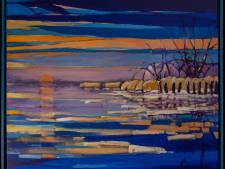 Zoektocht naar verdwenen schilderij van Gieterse kunstenaar Jan Krikke