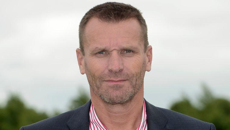 Klaus Van Isacker.