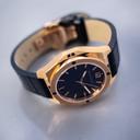 Een van de horloges die Pascal Bruinenberg heeft ontworpen.