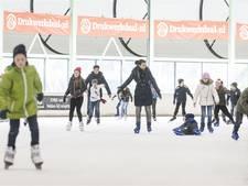 9.000 schaatsende scholieren in Enschede dankzij schaatsproject