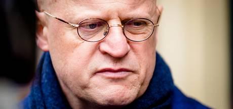 Klacht tegen minister Grapperhaus ook in beroep verworpen