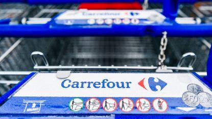 Carrefour plant aanval op Bio-planet