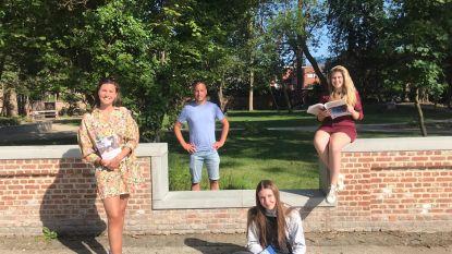 JONGCD&V wil studieruimtes voor blokkende studenten in Willebroek