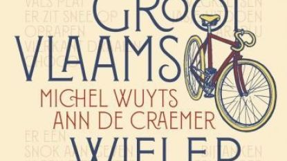 KOERS KORT: Wielerwoordjes leren met Ann De Craemer en Michel Wuyts