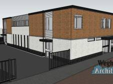 Pand oude dansschool Veenstra in Almelo krijgt nieuwe bestemming, zo ziet het er straks uit