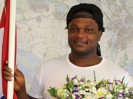 De eenzame dood van Umaru Sesay
