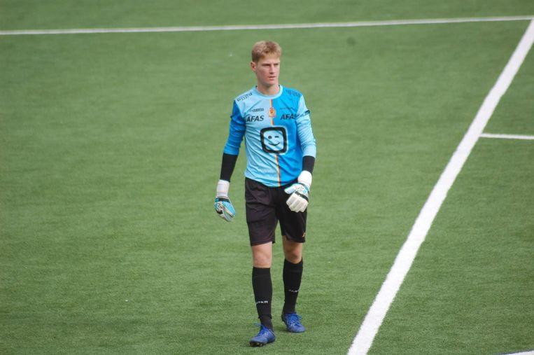 Stijn Cloodts.
