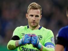 Schalke 04 kiest tegen City weer voor routine van Fährmann