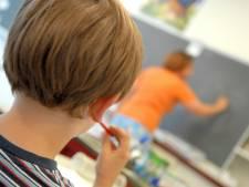 Het is nog rustig in de noodopvang op school: 'Liever tot de meivakantie zo doorgaan'