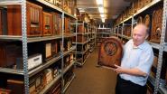 Het Brabants radiomuseum herbergt meer dan 6.000 radio's