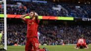 Je moet het zien om het te geloven: de gigantische misser van Lallana die Liverpoolfans verbijsterde