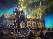 Na brand in de Notre Dame: zo is de brandweer voorbereid op een ramp in de Sint Jan in Den Bosch