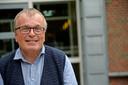 Dick Sanderman: nu weer docent aan Muziekschool Rijssen.