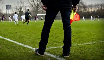 'Zonder vrijwilligers was voetbal onbetaalbaar'