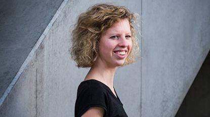Dansdocente Maud Tielemans mag zich VOCATIO-laureate noemen