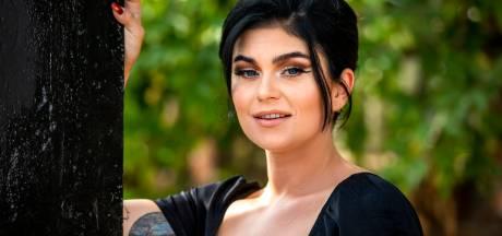 Roxeanne Hazes ging in therapie voor grootheidswaanzin