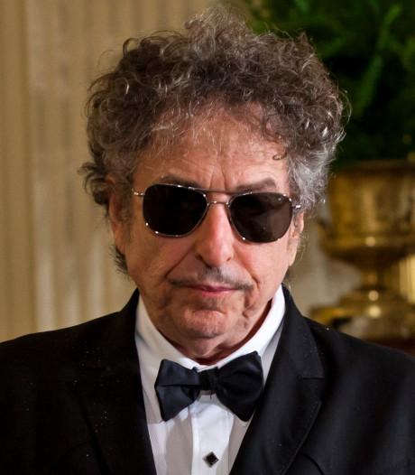 Elektrische gitaar Bob Dylan geveild voor 416.000 euro