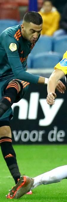 Samenvatting | Vitesse - Ajax