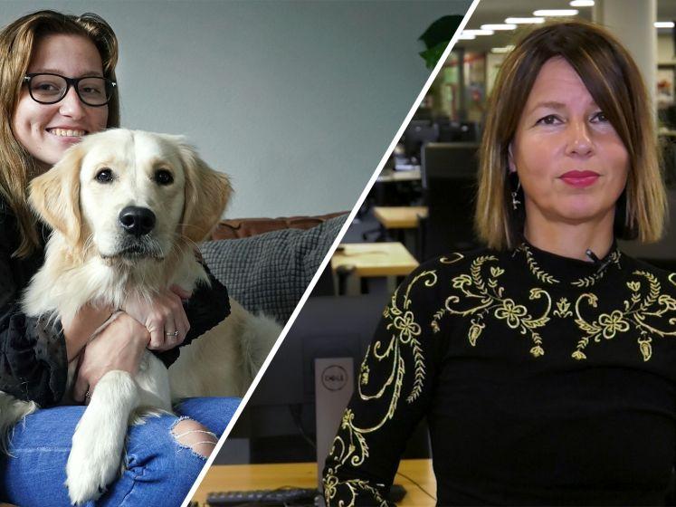 de Stentor Nieuws Update: Een vrouw van slechts 37 kilo en 'even wuiven misschien' naar prinses Beatrix