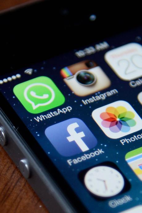 Scholen stoppen met Facebook om privacywet